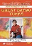Great Banjo Tunes DVD, taught by Casey Henry & Murphy Henry