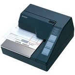 TM-U295 Receipt Printer