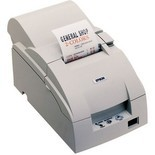 TM-U220B POS Receipt Printer