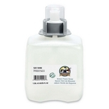 GJO10496 Genuine Joe Unscented Foam Soap Refill