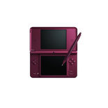 Nintendo DSi XL Portable Gaming System - Burgundy