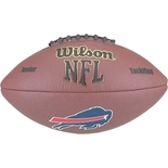 Wilson NFL Replica Buffalo Bills Football Junior