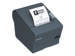 Epson T88V TM-T88V Dual-Color Thermal Receipt Printer, USB and Serial