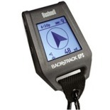 Bushnell Backtrack Point-5 Gray GPS Digital Compass