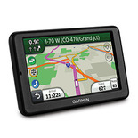 GARMIN INTERNATIONAL Dezl 560LMT GPS