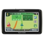 MAGELLAN RoadMate 2055 4.3-inch Portable GPS Navigator with Bluetooth