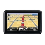 TomTom GO 2505TM 5-Inch Portable Bluetooth GPS Navigator with Lifetime Traffic & Maps