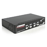 StarTech SV431USB 4 Port StarView USB KVM Switch