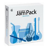 JAM PACK WORLD MUSIC LOOPS & INSTRUMENTS FOR GARAGEBANDLOGIC & SOUNDTRACK