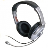 TekNmotionWhite Yapster Universal Gaming Headset