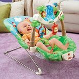 Fisher-Price Rainforest Bouncer