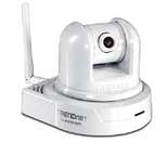 TRENDnet TV-IP410WN SecurView Internet Camera - Wireless N, 640 x 480, CMOS Sensor