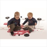 Tessell Car Play Mat