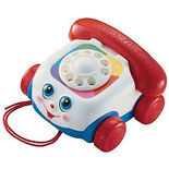 Fisher-Price - Chatter Phone