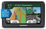 "Garmin nüvi 2595LMT 5"" GPS Navigator with Lifetime Maps & Traffic Updates"