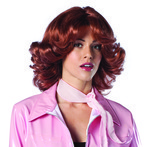 Pinky Tuscadero Wig - Happy Days