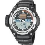 Casio Twin Sensor Men Altimeter Watc