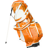Puma Golf Bag Formation Stand Golf Bag Orange